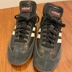 Adidas Samba Soccer Shoes